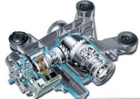 机械设计实例一:一种新型液压控制多片式摩擦离合器设计说明书
